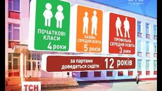 Шкільна революція: Міносвіти сьогодні презентувало проект нової української школи