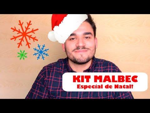 MALBEC NOIR | SPORT | TRADICIONAL - Especial de Natal!