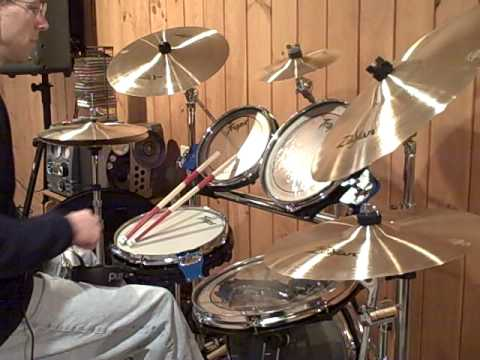 Flats Traps Drum Set Youtube