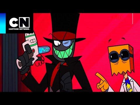Villanos | Cartoon Network