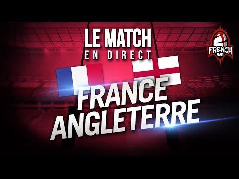 🏉 France 24 - 17 Angleterre, L'intégrale !