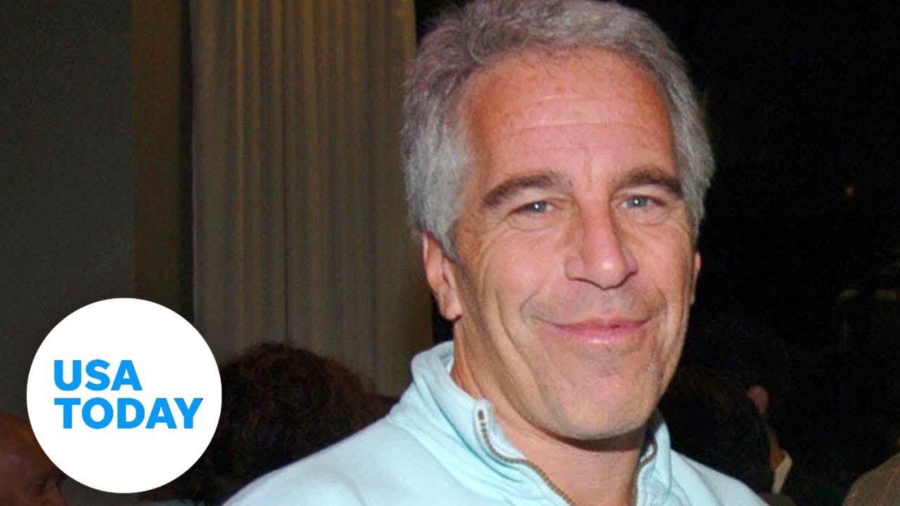 Director of the Federal Bureau of Prisons on Jeffrey Epstein's death | USA TODAY