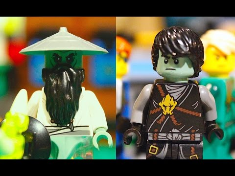 LEGO NINJAGO Realm Wars! Episode 16 - MASTER YANG! - Season Finale