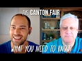 The Canton Fair: Run Down Of The World's Largest Trade Show - Jungle Scout Webinar #20