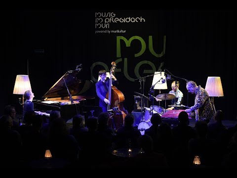 "David Friedman's Generations Quartet  - ""A Night In Tunisia"" @ musig im pflegidach, Muri"