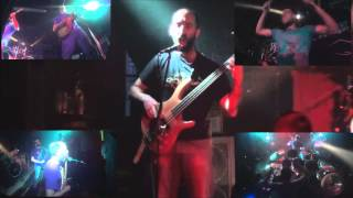Self Inflikted - Breath - Multicam live - 20/05/2014