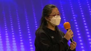 Publication Date: 2021-07-14 | Video Title: 5LD 李芷穎 - #炎 [才藝舞台2021] - 馬鞍山聖