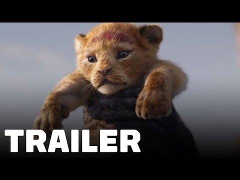 The Lion King - Teaser Trailer (2019) Seth Rogen, Donald Glover