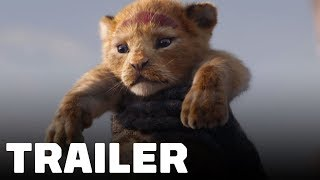 The Lion King - Teaser Trailer (2019) Seth Rogen, Donald Glover