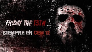 FRIDAY THE 13th the game |Directo # 24🇪🇸