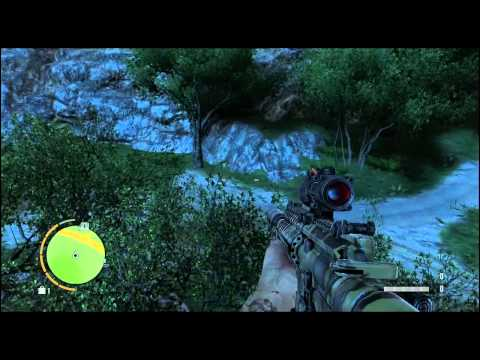 Far Cry 3 gameplay & review recap