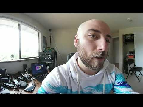 Sketchfab AR Demo: What is ARKit?