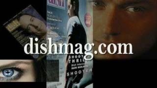 Dish Magazine Intro