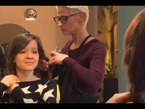 Zuza chciała sprzedać włosy, żeby spłacić dług [19+ ODC. 223]