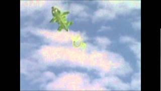 3 Tail Spinner Kites by Xkites