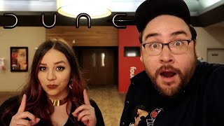 Dune (2021) In Theater NON-SPOILER Review