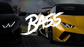 🔈BASS BOOSTED🔈 CAR MUSIC MIX 2020 🔥 BEST EDM, BOUNCE, ELECTRO HOUSE #6