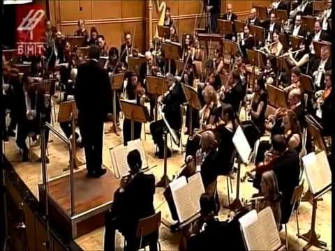 Ravel - Bolero - Uroš Lajovic with The Sofia Philharmonic Orchestra