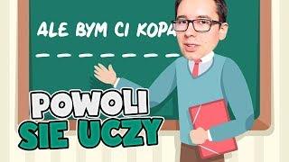 POWOLI SIĘ ODE MNIE UCZY! - TRACKMANIA 2 STADIUM #78 /w Purposz
