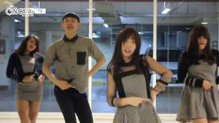 [2X SPEED] Apink(에이핑크) _ LUV DANCE COVER by BIBIMBAP