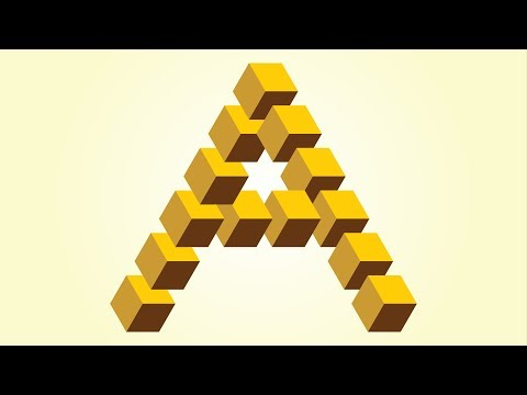 Best logo design | 3D logo design | Adobe illustrator tutorials | 016 thumbnail