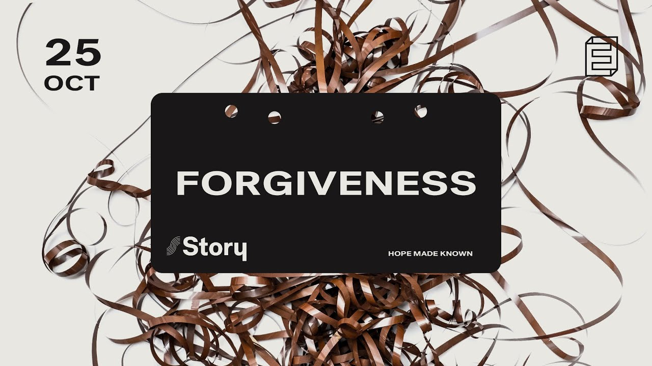 Story | Forgiveness Cover Image