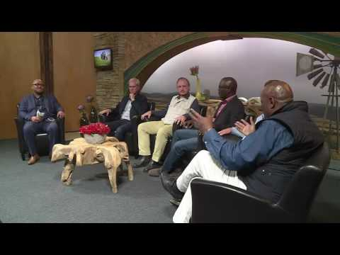 Nation in Conversation - 16 May'17 - Resolving Land Issues with Eusebius McKaiser