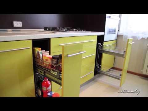 Кухни в современном стиле Фото дизайна современной кухни
