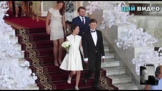 Алия Шагиева,дочь Президента КР, выходит замуж