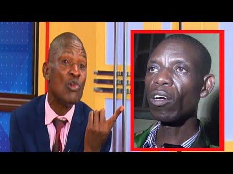 TAMALE MIRUNDI ku kwatibwa kwa RDC w'e Jinja Eric Sakwa