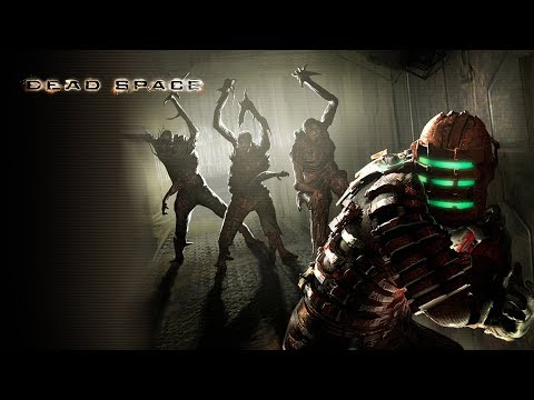 Dead Space 1 (9) - Engine Control Room