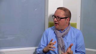 Interview mit Ralph Freude vom TÜV Rheinland auf der #EOA17 zur CeBIT 2017
