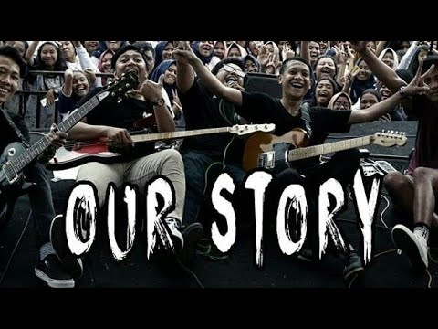 Our Story - Bernafas Untukmu LIVE @SMKN 1 PRINGAPUS