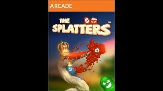 The Splatters - Combonation Level 21
