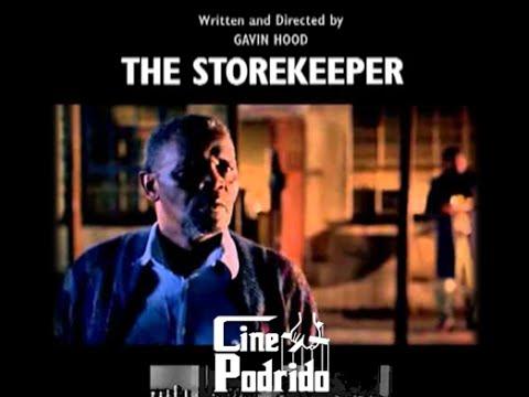 The Storekeeper (1998) de Gavin Hood