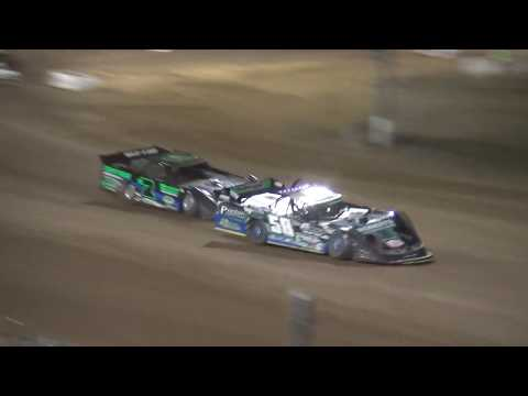 IMCA Late Model feature Independence Motor Speedway 5/4/19
