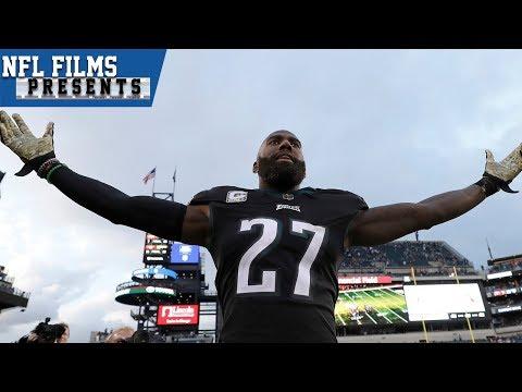 Malcolm Jenkins: Actions Speak Louder Than Words | NFL Films Presents