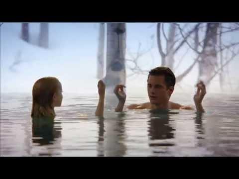 Cloud 9  Will & Kayla Pool Scene