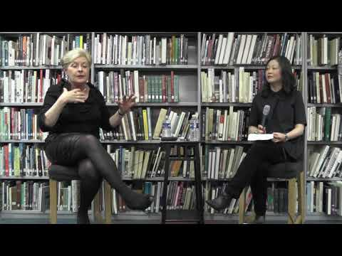 Patricia Wells & Ann Mah @ The American Library in Paris   5 February 2014