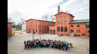 2. BiolebensmittelCamp 2018 Berlin-Brandenburg, Landgut Stober