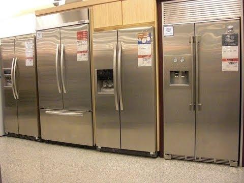 Покупайте двухкомпрессорный холдильник!
