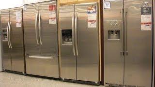 видео Двухкомпрессорные холодильники