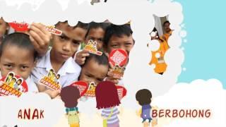 KPK Video clip Sahabat Pemberani HD