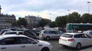Paris Bastille Square & Opera House Mp3