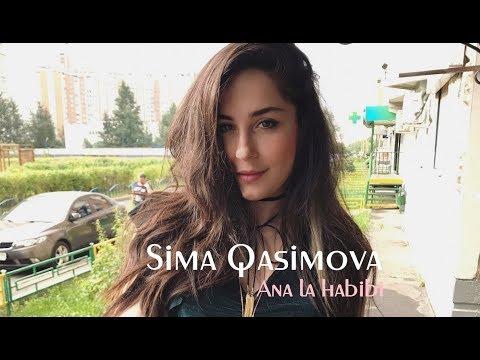 Sima Qasimova Ana la habibi Fairouz song