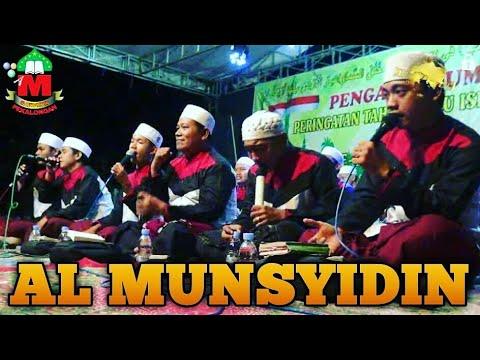 AL - Munsyidin pekalongan Full Sholawat || live in Kedungtukang Bersholawat