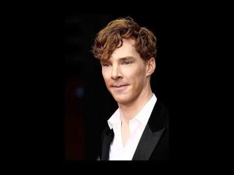 Benedict☆Cumberbatch (Read) Casanova 1/5