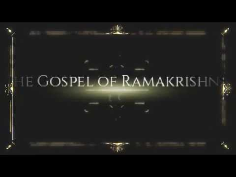 THE GOSPEL OF RAMAKRISHNA - PART ONE -  Audiobook - lomakayu