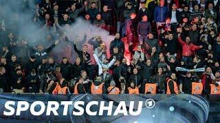 Sport inside - Ermittlungen gegen Hooligans komplett versandet