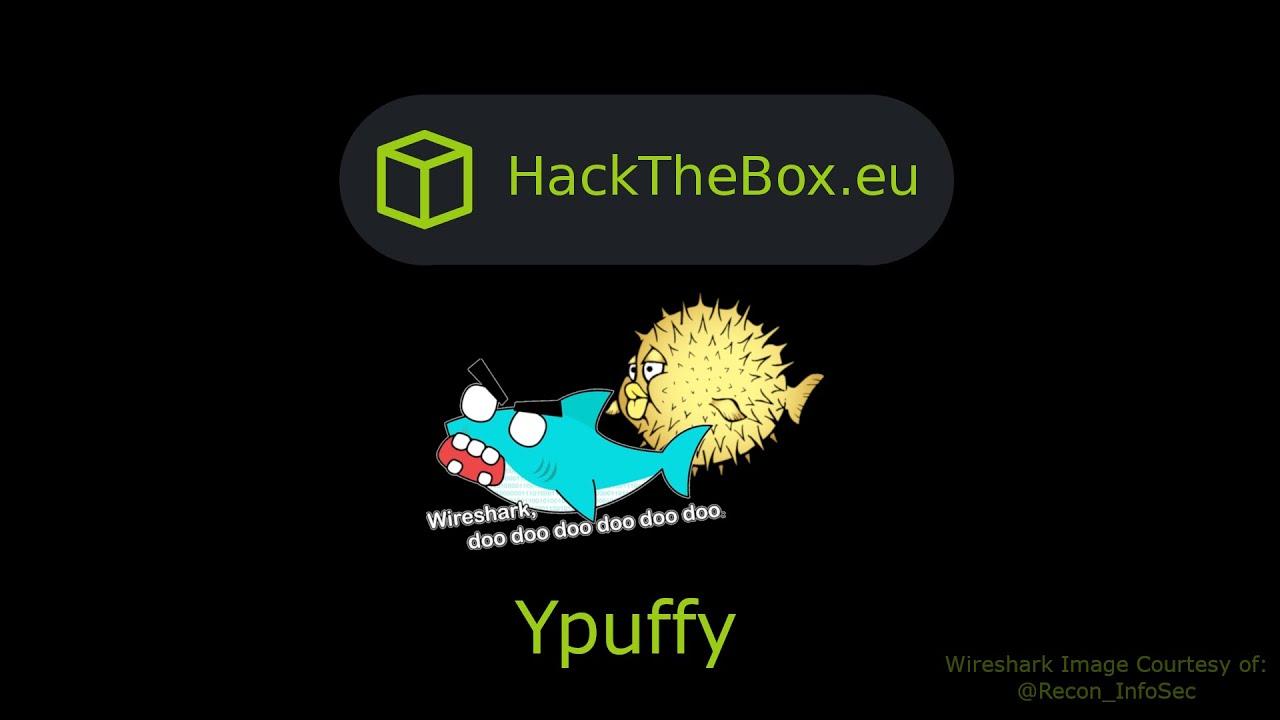 HackTheBox - Dab
